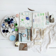 Annie Sloan Chalk paint - Paint Everything!