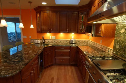 Kitchen Done Somersby And More Pics