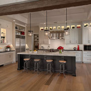 Foto de Goodall Custom Cabinetry