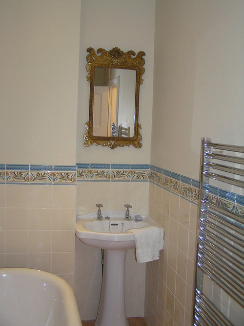 Burr bathroom for Bathroom designs kent