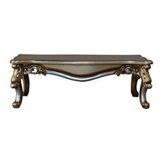 European Furniture Alexsandra Coffee Table