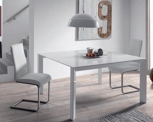 Dining Tables : a0e12b0c068062ed4514 w500 h400 b0 p0 contemporary dining tables from www.houzz.com.au size 500 x 400 jpeg 26kB