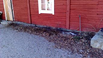 Gård i Stora Skedvi