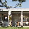 Casas Houzz: Una casa de pueblo radical y sorprendente