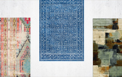 5-by-8 Rugs From $45