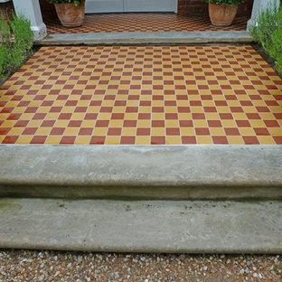 Edwardian Porch