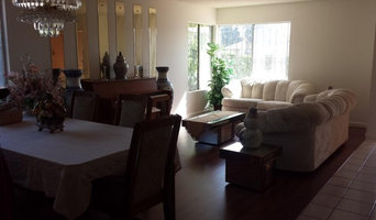 Before and After Water Damage Restoration in National City, CA