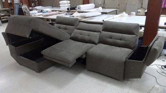 fabricacion de sofas a medidas