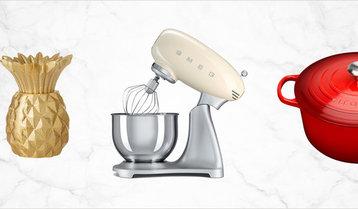 Kitchen Gadgets & Appliances