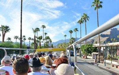 2016 Palm Springs Modernism Week Tickets Go on Sale