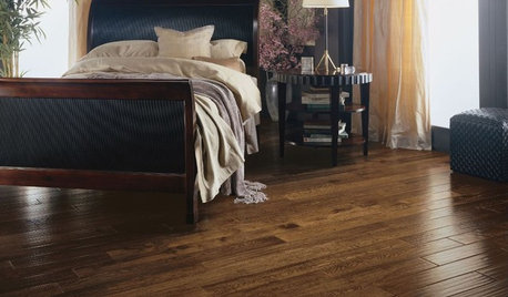 Your Floor: An Introduction to Solid-Plank Wood Floors