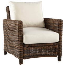 Tropical Outdoor Lounge Chairs by South Sea Outdoor Living