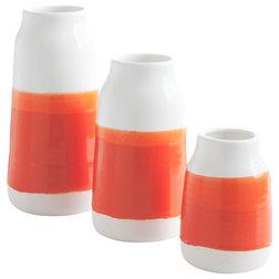 Vases by Robert Siegel Studio