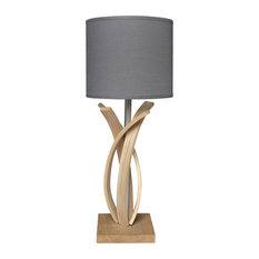 Lampe poser contemporaine - Lampe a poser contemporaine ...