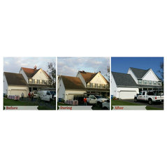 Home Pro Roofing Amp Remodeling Llc Crofton Md Us 21114
