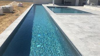 piscina Javea