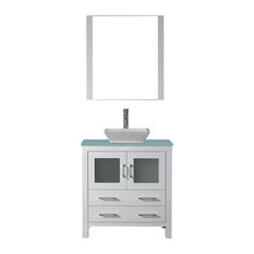 bathroom mirrors large 32 inch bath vanities houzz 11144