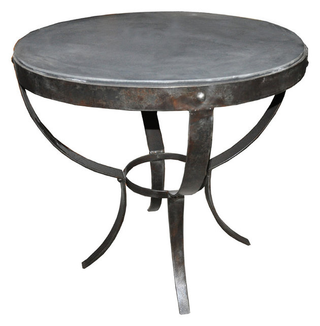 Amazing Byron Side Table Photo Gallery