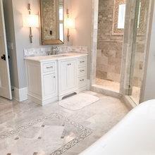9 - New Build - Master Bath