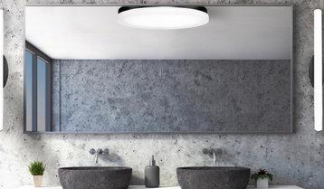 Highest-Rated Bathroom Vanity Lighting