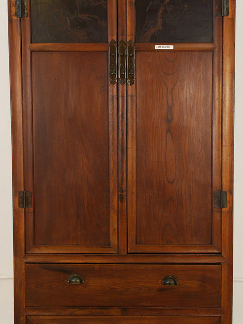 Asian Cabinets And Armoires