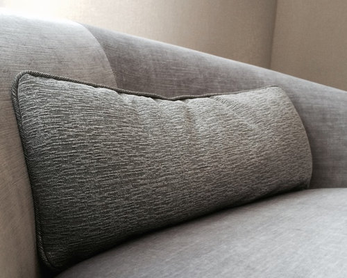 Custom Furniture,  Headboards, Pillows and Bedding - Decorative Accents