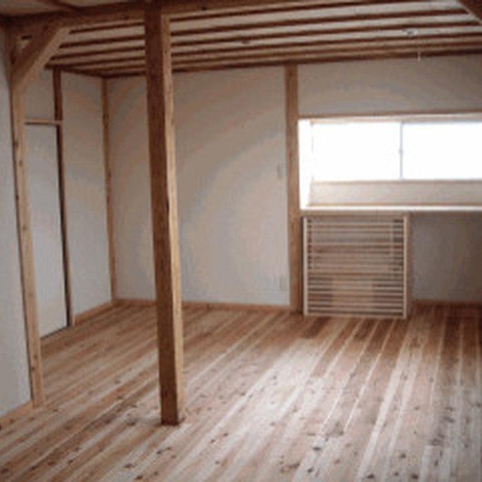 荘内室内1