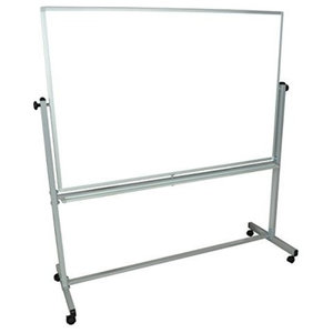 "Luxor 60""x40"" Mobile Whiteboard"