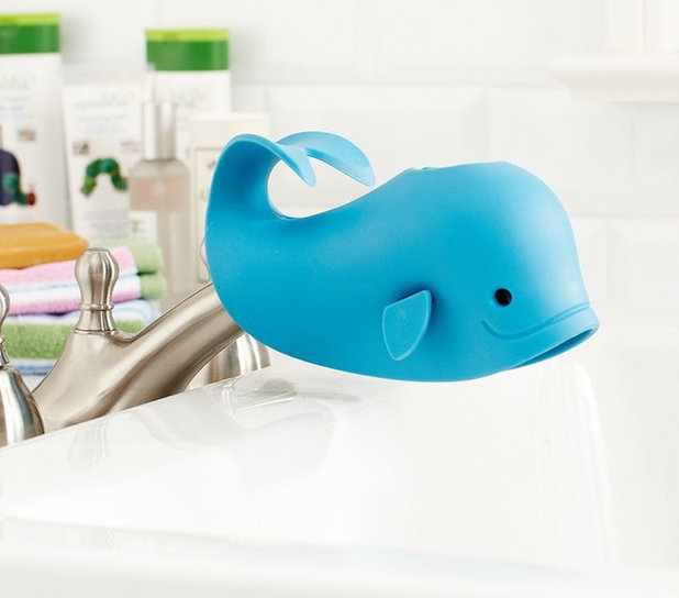 Unique Contemporary Kids Bathroom Accessories by Pottery Barn Kids