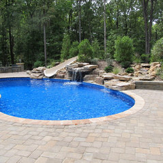 Creative Pool Builders - Asheboro, NC, US 27203