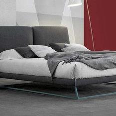 - Amlet Bed by Bonaldo - Beds