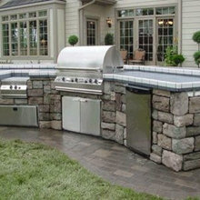 Grilling & Patio