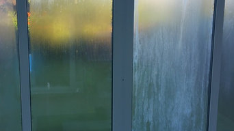 Misted Glass Replacement