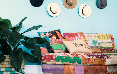 Styling: How to Create an Artistic Wall Display