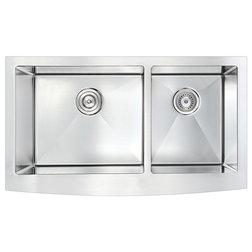 Contemporary Kitchen Sinks by Bathroom Bazzar