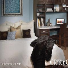 Saint Louis Closet Co. Murphy Beds