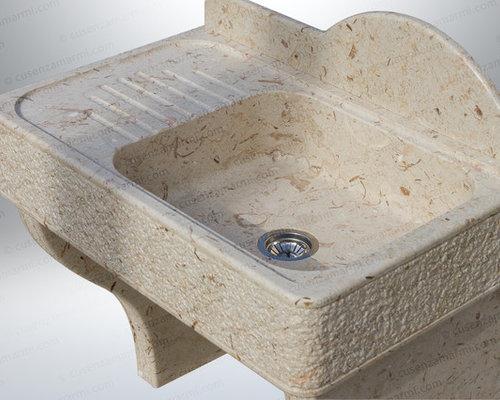 Lavelli In Pietra Per Cucina : Lavelli e lavandini per la cucina in pietra marmo