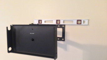 Alton Articulating Wall Mount