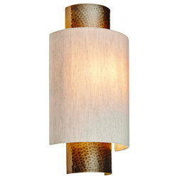 Modern Wall Lights by Happy Homewares Limited