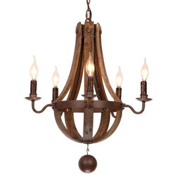 Chandeliers by A Touch of Design