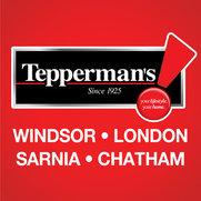 Tepperman's Furniture, Appliances & Electronics - Windsor ...