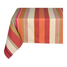 Gamarde Striped Tablecloth, 160x350 cm