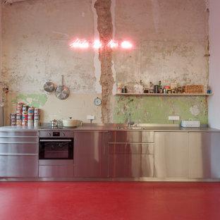 Industrial Küche in Berlin