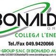 Foto di profilo di BONALDO GROUP SNC DI BONALDO MASSIMO E C.