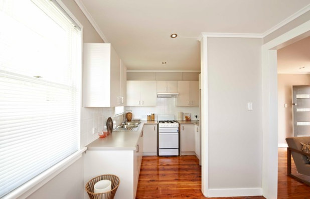 Modern  by Renovating For Profit