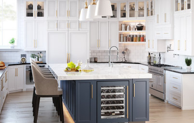 Pros Share 5 Top Tips for Customizing Your Kitchen