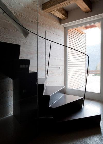 Rustico  by Luisa Fontanella architetto