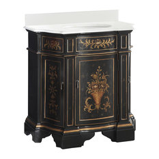 Traditional Bathroom Vanities And Sink Consoles