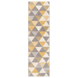 Scandinavian Hall And Stair Runners by Well Woven