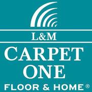Foto de L&M Carpet One Floor & Home